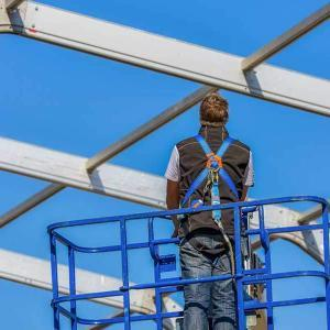 Fall Protection Training Classes