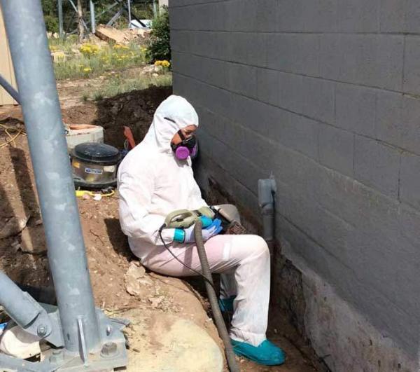 Asbestos Operations & Maintenance Initial Class