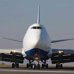 IATA Initial training class