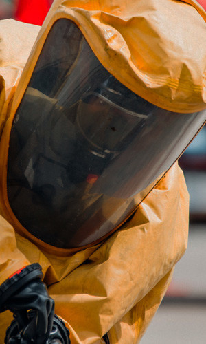 respiratory protection program etc training