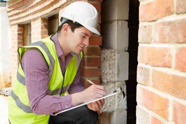 Asbestos Building Inspector Training
